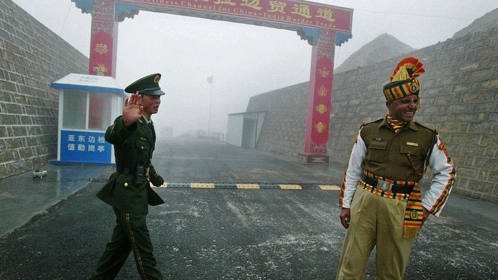 Los líderes militares de China e India se reúnen para pactar una reducción  de la tensión bélica - Periodista Digital