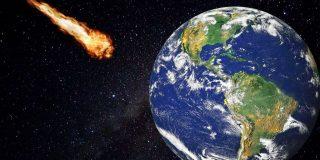 """NASA: """"el asteroide que viene hacia la Tierra tiene el poder de 15 bombas de Hiroshima"""""""