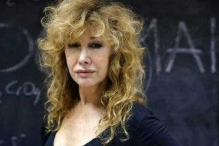 Victoria Vera sacude la del pulpo a Sánchez y exige respeto al rey Juan Carlos