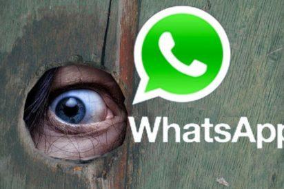 El 'ultimátum' de WhatsApp a los internautas: comparte tus datos con Facebook o búscate otro 'messenger'