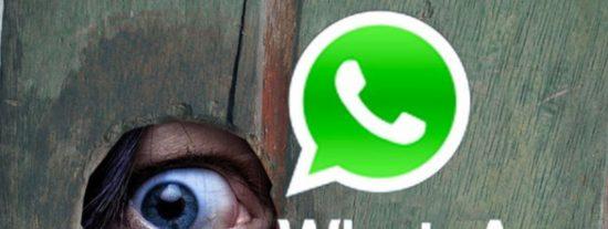 WhatsApp 'incauta' durante 3 meses los datos de todos los que eliminan la aplicación