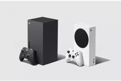 Microsoft convierte a Xbox Series X/S en su lanzamiento más exitoso de una videoconsola