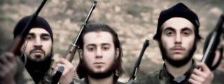 Los yihadistas atrapados en Barcelona llegaron a España en patera y planeaban matar en masa