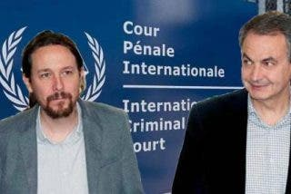 Así sabotean Zapatero e Iglesias la elección del nuevo fiscal de la CPI para proteger a Maduro