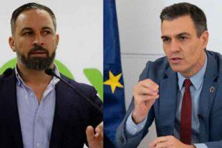 """VOX responde desafiante a las críticas del PSOE por eliminar un """"chiringuito feminista"""""""