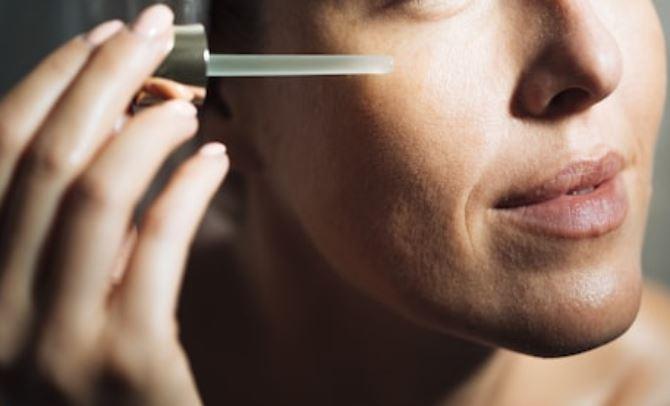 tipos de exfoliantes según la piel