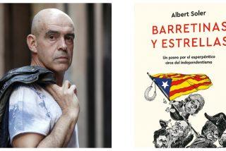 """Albert Soler: """"Cataluña es la mejor prueba de que el pueblo es gilipollas y fácil de manipular"""""""