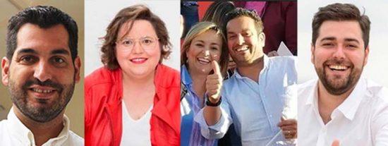 Los 'alcaldes de la vergüenza': estos son los políticos del PSOE y JuntsxCat que se colaron en la vacunación COVID