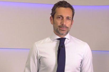 Álvaro Zancajo se incorpora a OKDiario como subdirector y responsable del área audiovisual