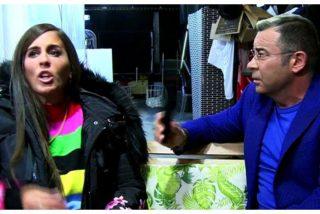 """Anabel Pantoja destapa la verdad sobre 'Sálvame': """"¡Todo lo que se cuenta aquí es mentira!"""""""