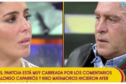 La gordofobia en 'Sálvame' debería estar penalizada: así ha sido el ataque más duro contra Anabel Pantoja