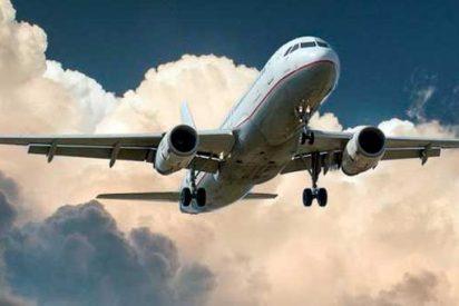 España restringe los vuelos procedentes de Brasil y Sudáfrica