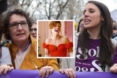 La nueva Inquisición bajo el paraguas de Irene Montero: no quieren que veamos 'Pretty Woman'