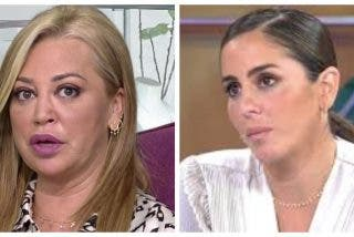 El golpe bajo de Belén Esteban: así ha provocado que Anabel Pantoja quiera dejar 'Sálvame'