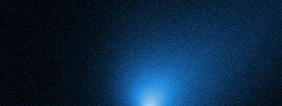 Una bola de fuego cruza el cielo entre Andalucía y Marruecos a 65.000 kilómetros por hora