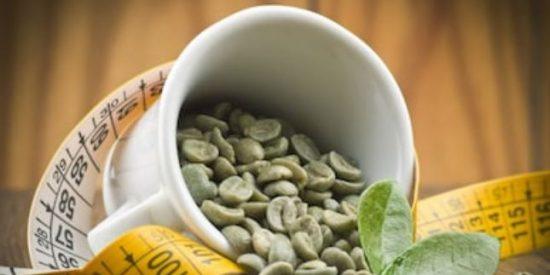Propiedades del extracto de café verde, ¿ayuda a perder peso?🌱