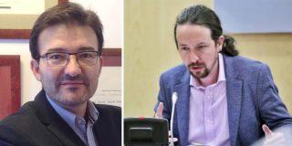 La Fiscalía quiere encontrar toda la verdad de los chats de Calvente: la relación de Anticorrupción con Podemos