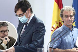 """El escalofrío de Ignacio Camacho con la pareja cómica Simón-Illa: """"No hay nadie al mando"""""""
