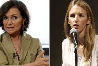 Cayetana Álvarez de Toledo vapulea a Carmen Calvo, enumerando en Twitter todas sus mentiras a El País