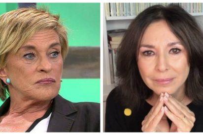 ¡Toda la verdad! ¿Chelo García Cortés e Isabel Gemio han sido 'más que amigas'?
