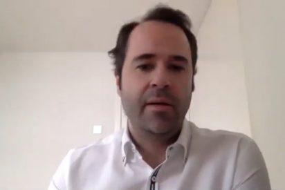 """Javier Chicote (ABC): """"El hermano de Ximo Puig cazaba subvenciones públicas a través de un cártel"""""""