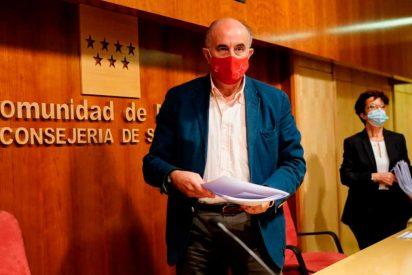 Madrid: La Comunidad pone en marcha una campaña para reforzar la seguridad de la hostelería frente al COVID 19