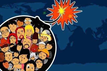 El control de la población, una idea obsesiva de los poderosos