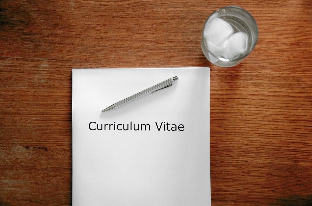 Crea un CV profesional para encontrar trabajo en 2021