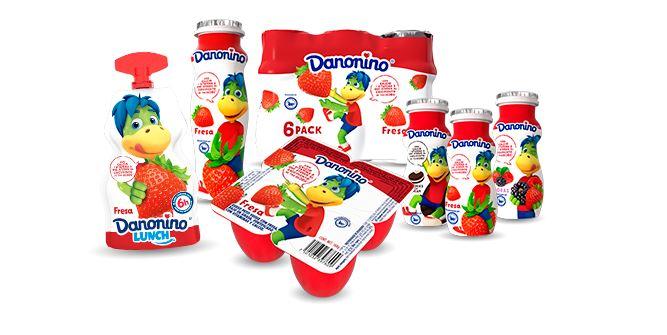danoninos