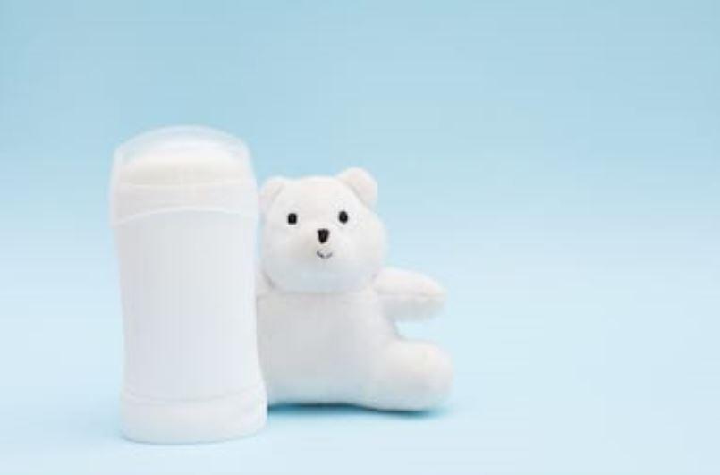 desodorantes para algo