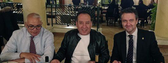 La bodega española San Gabriel, de la DO Ribera del Duero, exportará a Egipto 9.000 botellas de vino