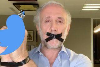 """OkDiario, víctima de la censura del Big Tech: bloquean su Twitter porque Inda tenía """"13 años"""" en 2015"""