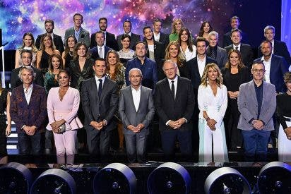 Enero terrible para Telecinco: superado por Antena 3 y graves problemas legales y económicos