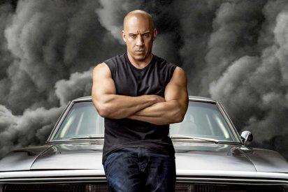 """Estrenos de cine: """"Fast and Furious 9"""""""