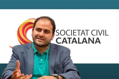 """Fernando Sánchez Costa (SCC): """"El procés ha despertado a una Cataluña oculta que llevaba en silencio mucho tiempo"""""""