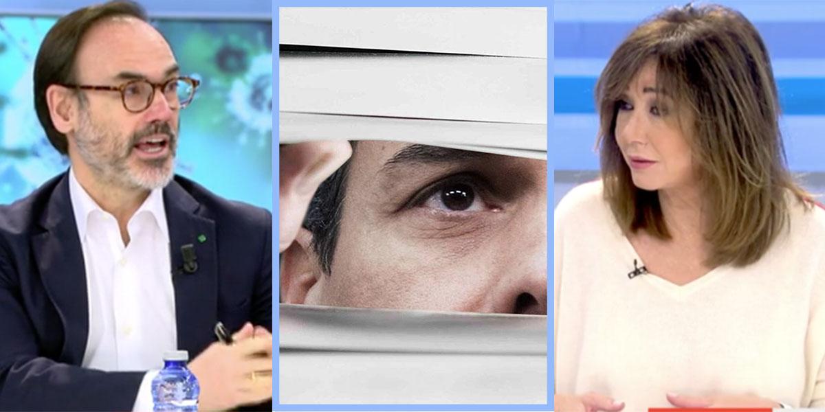 """Cómo será el drama español que hasta Fernando Garea lanza piedras al tejado de Sánchez: """"¡No tiene sentido!"""""""