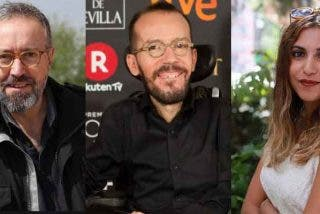 "Girauta fulmina a Echenique a cuenta de Dina Bousselham: ""Machismo es traficar con las fotos íntimas de la tipa"""