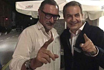 """Herrera retrata a Zapatero desvelando una confesión sobre su Plan-E: """"Teníamos dinero para eso y para más"""""""