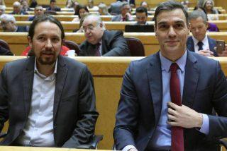 Pablo Iglesias deja de ser vicepresidente del Gobierno para intentar ganar a Díaz Ayuso en Madrid