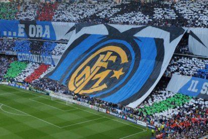 El Inter de Milán anuncia que cambiará su escudo y la Serie A enloquece