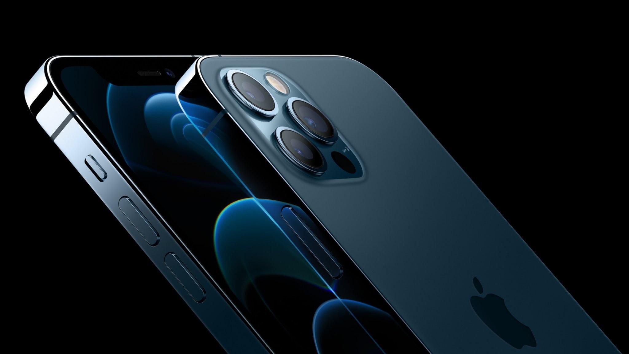 Así serán los iPhone 13: ya tenemos las primeras filtraciones de la bestia de Apple del 2021