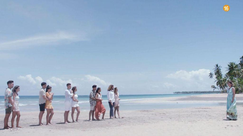 Grave desliz: revienta Telecinco y la 'Isla de las Tentaciones 3' al filtrarse las infidelidades