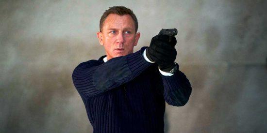 """Estrenos del 2021/ James Bond: """"Sin tiempo para morir"""""""