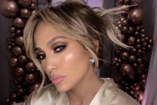 Jennifer López se desmaquilla en directo en Instagram 👈
