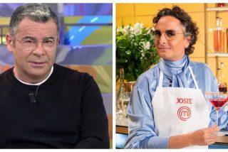 """La increíble confesión de Jorge Javier Vázquez sobre Josie ('Masterchef'): """"Lo pasó muy mal en 'Sálvame'"""""""