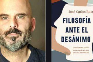 """José Carlos Ruiz: """"Pasear sin propósito ni destino específico es un acto de rebeldía en el siglo XXI"""""""