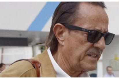 Histórica llamada de Julián Muñoz a 'Sálvame' que habla de Isabel Pantoja tras insultar a la prensa