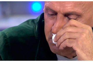"""Kiko Matamoros hace apología de las drogas y le pagan por ello: """"Soy cocainómano desde los 15 años"""""""