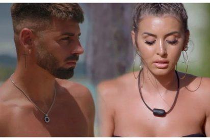 Se filtra un video porno de 'La isla de las tentaciones 3' que ha puesto patas arriba Telecinco: ¿Qué pasará?