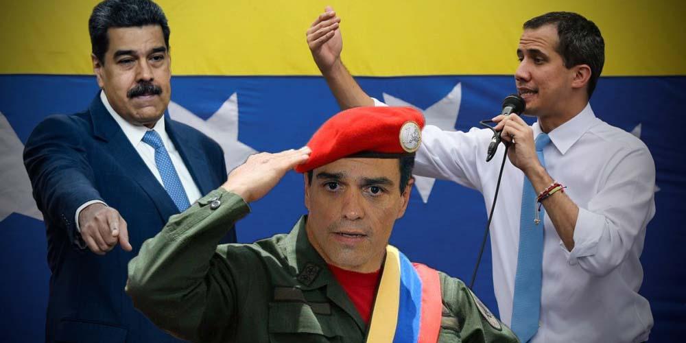 Sánchez 'apuñala' al demócrata Guaidó y pide a la UE reconocer al dictador Maduro como presidente de Venezuela